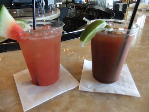 Hilton Orlando Bonnet Creek Resort Barbeque Weekends Specialty Cocktails