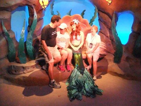 Hello Ariel...