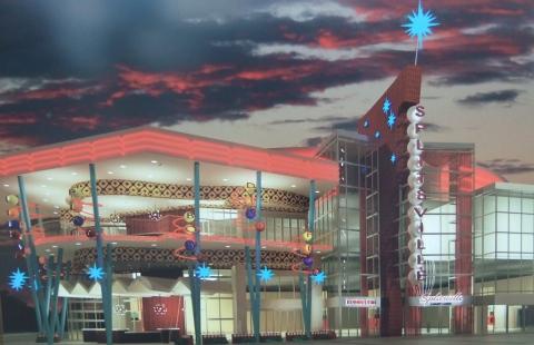 Splitsville pre-opening concept art