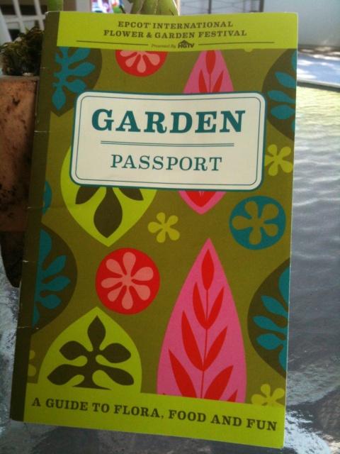 Garden Passport