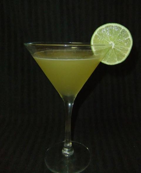 Perfect Patron Margarita