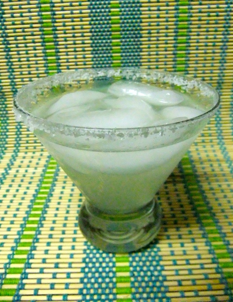 Tommy's Margarita