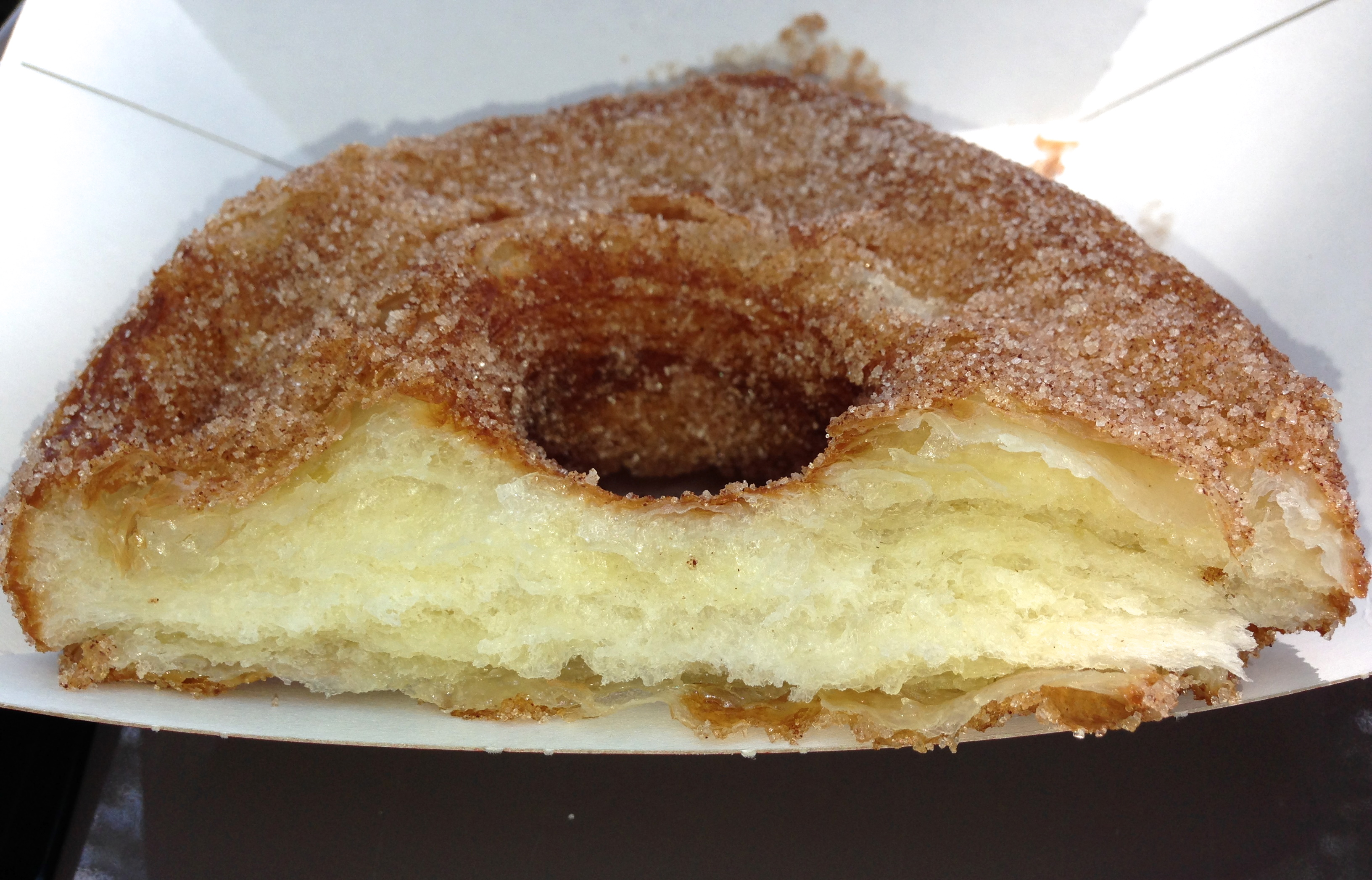 Image result for cronut at epcot